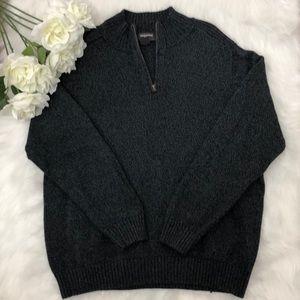 Dockers Sweater With Zipper